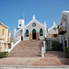 St. Peter's Church, St. George, Bermuda.