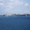 A view of Bermuda.