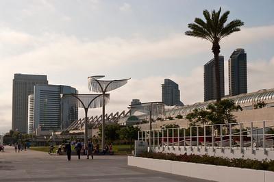 San Diego ESRI 2012