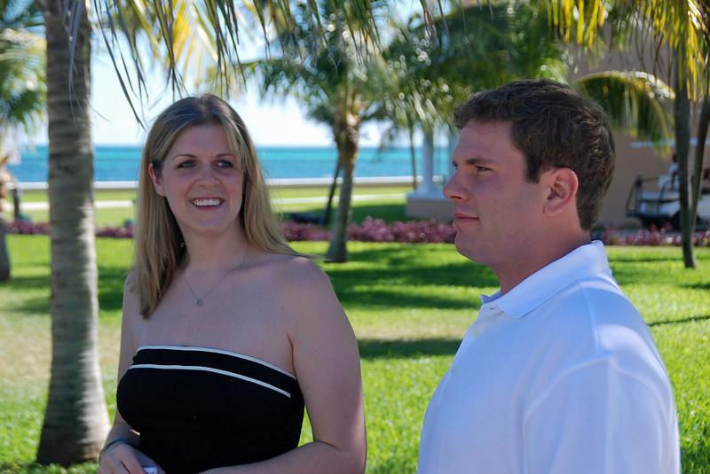 Andrea & Jason Hessberg