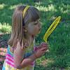 Kaylee Main (age 3).