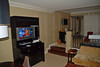 Our suite at the Venetian Hotel.