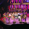 The Opry Square Dancers.