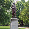 Cornelius Vanderbilt, founder of Vanderbilt University.