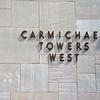 Carmichael Towers West.