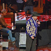 Jack Green at the Grand Ole Opry.