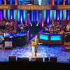 Vince Gill at the Grand Ole Opry.