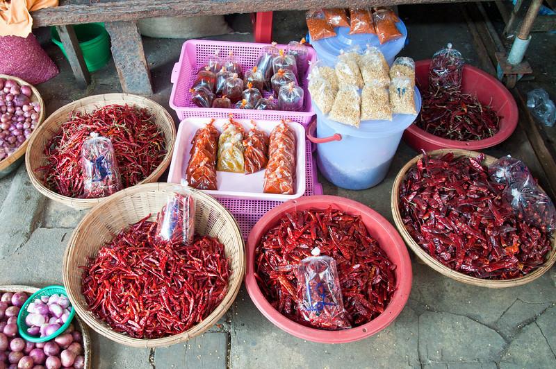 Thais love their chilis