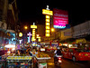 Chinatown in Bangkok is crazy