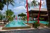 The Rasananda!  Amazing hotel