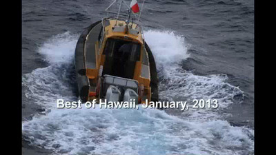 Best of Hawaii, January, 2013