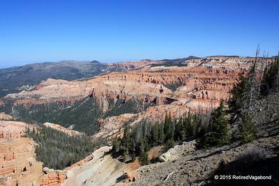 Cedar Breaks Utah