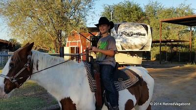 Cowboy Aiden