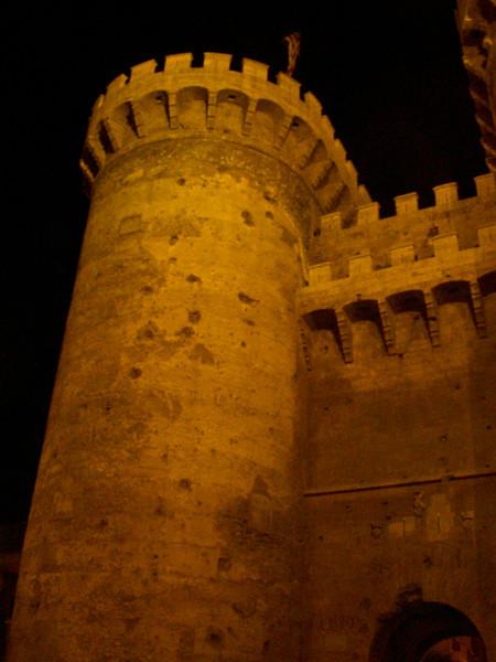 Las Torres de Quart