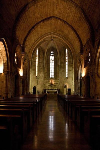 La  Iglesia de San Juan del Hospital