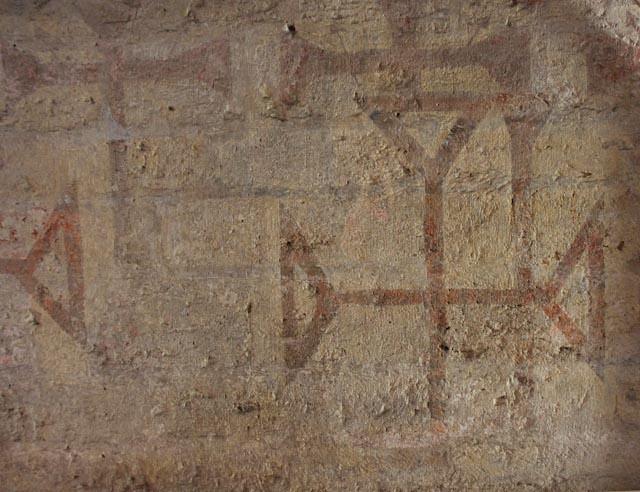 Cross of the Templar