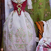 Traditional Valencian Dress