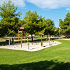 Playground in the Turia