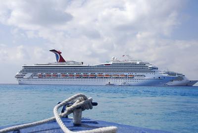 Valentine's Cruise February 2010