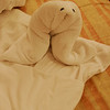 Famous Carnival Towel Critters