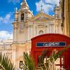 Mdina cathedral