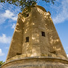 17th century water tower, Floriana