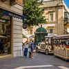 City tour, Valletta