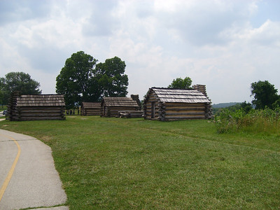 Valley Forge PA June 2008