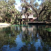 Juniper Springs, where we went on Monday 3-4, after leaving Ocala.