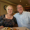 Our Anniversary at Berger's Restaurant