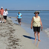 On Valentine's Day we went to Sanibel and Captiva Islands. Not much in the way of shells, but we enjoyed it anyway.