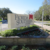 On Monday we toured the campus of Florida Southern College, a Methodist school. Most of the campus was designed by Frank Lloyd Wright.