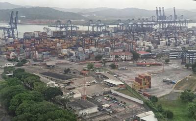 Shipyards Balboa