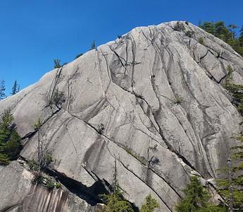 Wrinkle Rock