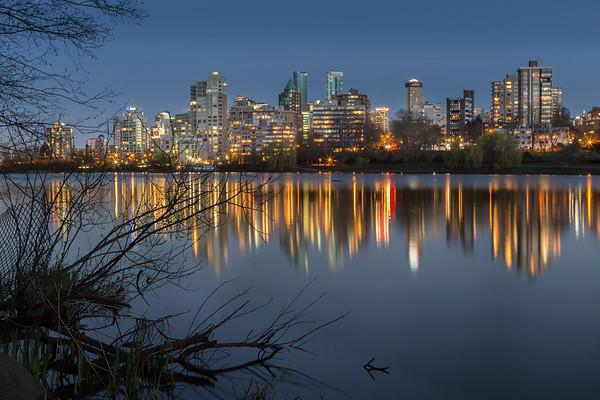 Vancouver - 2015-16