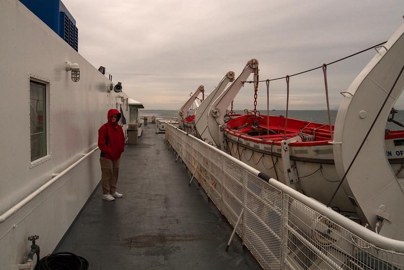 0830 Ferry