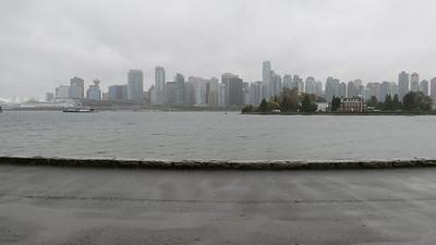 Vancouver, BC Canada - 9/22/2013