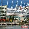 Stadium in Vancouver BC