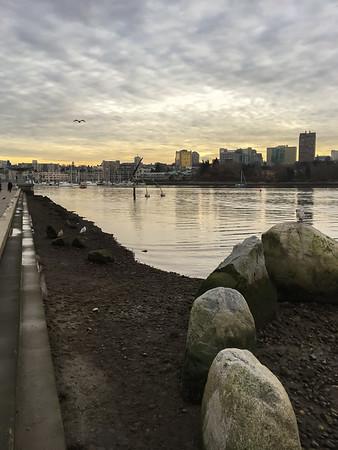 Yaletown waterfront