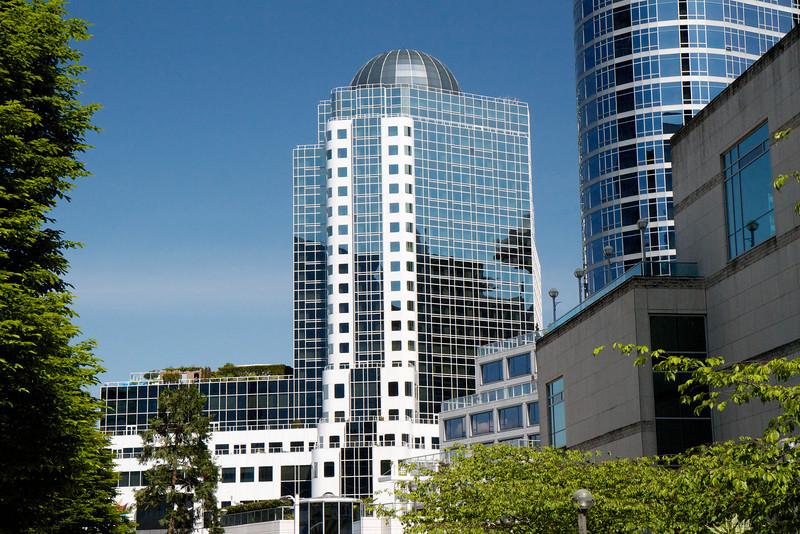 Vancouver architecture