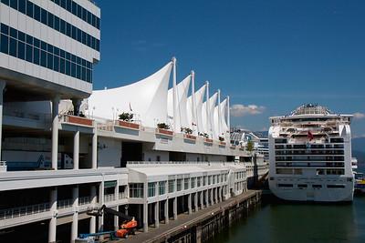 Cruise Ship Central