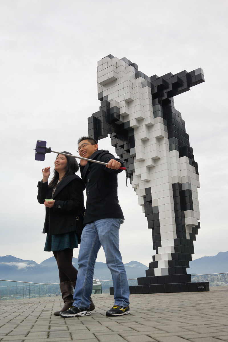 Vancouver - Nov 8th