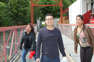 Vancouver Tourism Passport 2013
