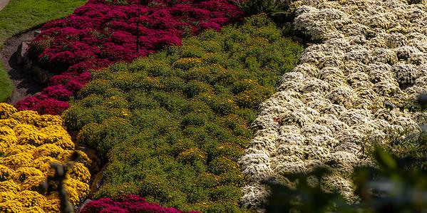 Beautiful Butchart Flower Gardens
