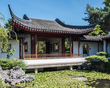 Vancouver, Dr. Sun Yat-Sen Park