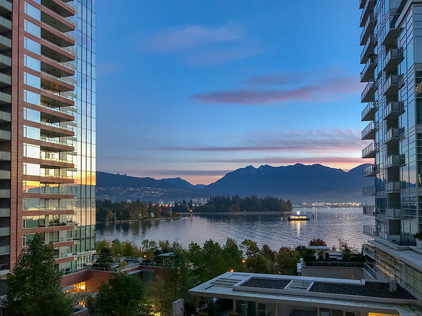Downtown Vancouver - Canada