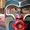 Wooden Mask, MOA