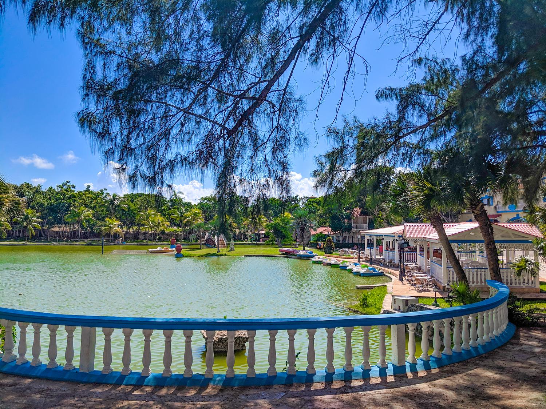 Josone Parque in Varadero Cuba