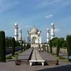 """""""Mini-Taj"""", 17th Century Bibi-ka-Maqbara, Aurangabad"""