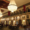 Fateh Prakash Palace, Durbar Hall - within City Palace Complex